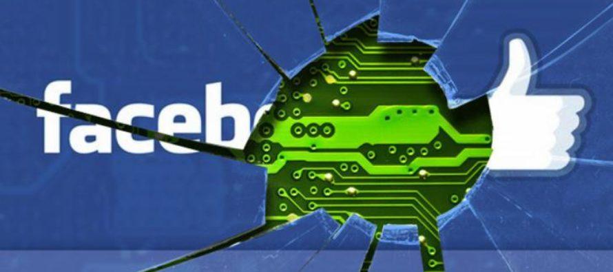Nueva caída de Facebook desconcierta a usuarios en todo el mundo