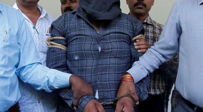 Se buscan verdugos: India ofrece 150 euros por ejecución, comida gratis… y soga incluida