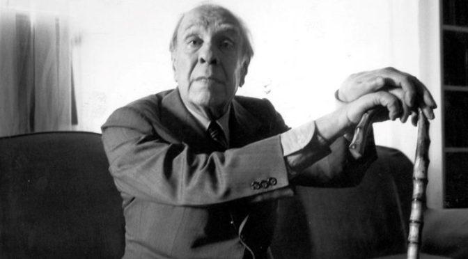 En busca del libro de terror y muerte que hechizó a Borges