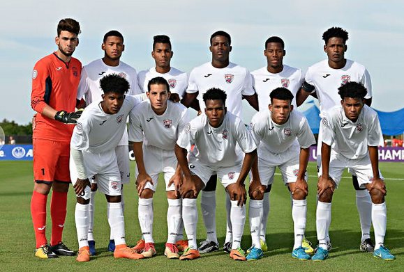 Doce futbolistas cubanos abandonan la selección nacional sub 20 en Estados Unidos