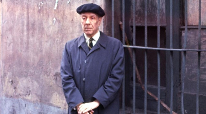 La ubicuidad de Borges