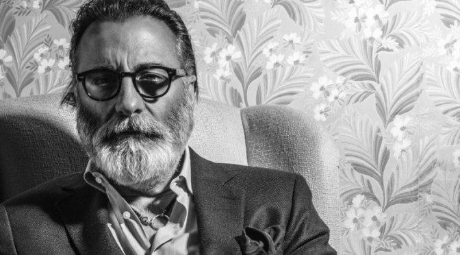 Andy García: Mi fuerza deriva de una experiencia particular de exilio
