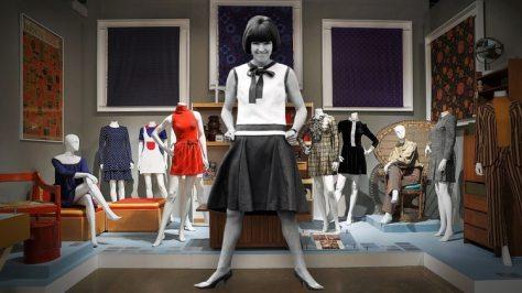 Mary Quant, su obra fashionista en dos restrospectivas