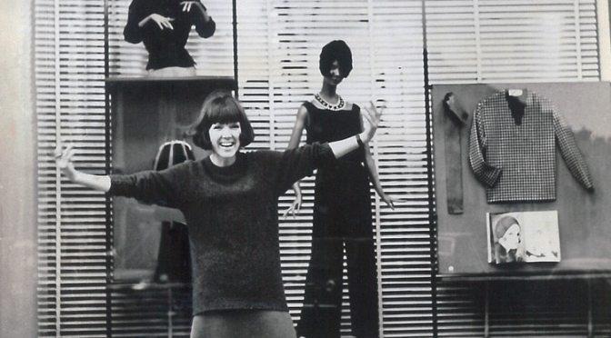 Mary Quant, la revolución en la moda y la liberación femenina en la Londres de los '60