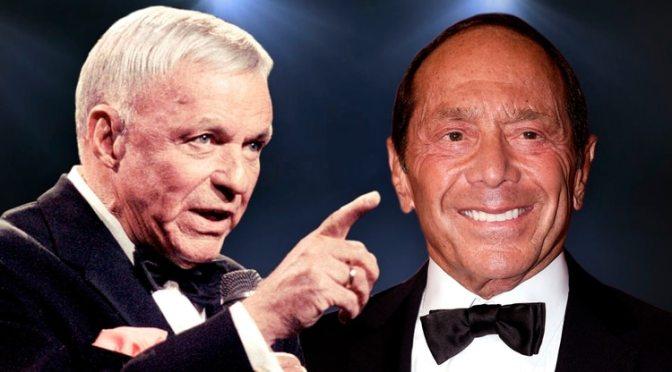 """A 50 años de """"A mi manera"""": cómo Paul Anka y Frank Sinatra convirtieron una fracasada melodía francesa en un éxito mundial"""