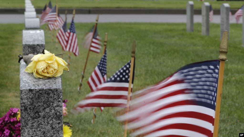 Este es el significado del Día de los Caídos en EE.UU.