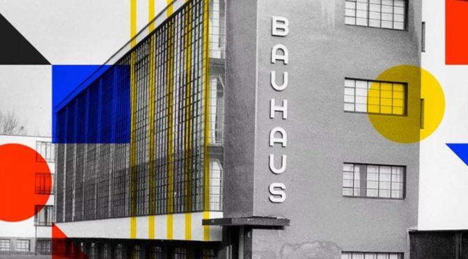 Diseño, persecución nazi y un estilo vigente: 100 años de la Bauhaus