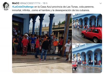 Alquiler de niños y más: esto es lo que provoca el 'pollo' en Cuba