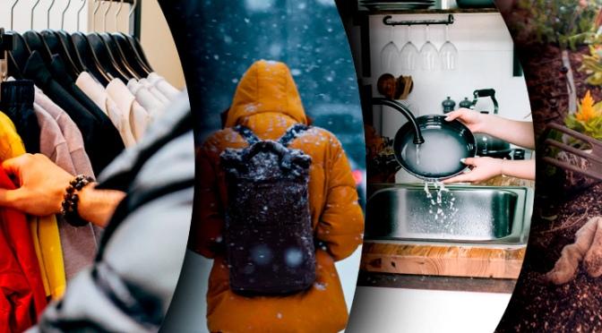 5 formas inusuales de quemar calorías que tienes que saber