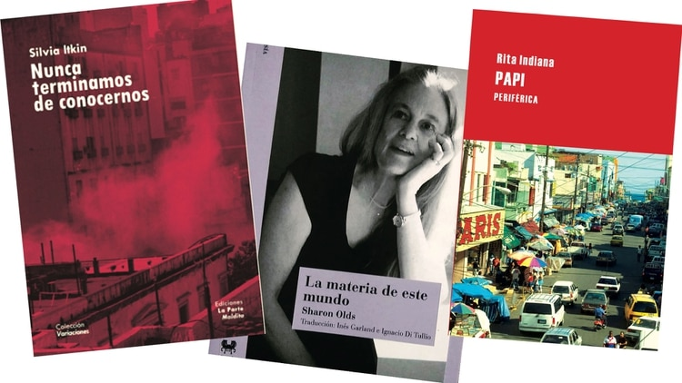 Tres escritoras, tres libros escritos por hijas en nombre del padre.