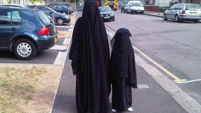 La prisión gigante que habitan las mujeres musulmanas