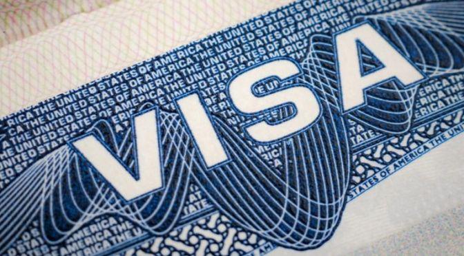 EE.UU. aumenta requisitos para solicitantes de visas: nombre de usuario en redes sociales