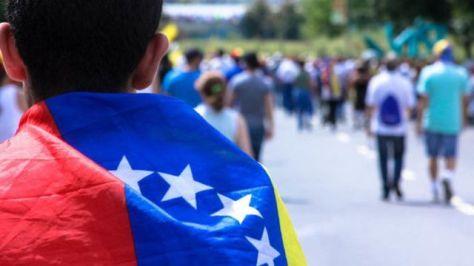 Venezolanos en Argentina: ¿por qué vienen al país y en qué rubros trabajan?