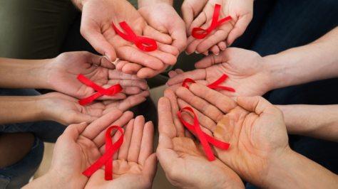 """De cara al 1 de diciembre, efeméride que conmemora el Día Mundial de la Lucha contra el SIDA, Naciones Unidas reveló que el lema de este año: """"Las comunidades marcan la diferencia"""