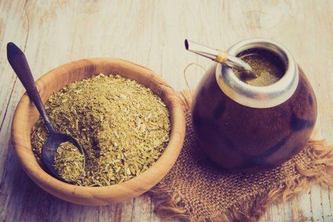 El 30 de noviembre se celebra el Día Nacional del Mate en Argentina (Shutterstock)