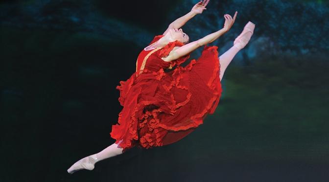 Viengsay Valdés dirige ballet de Cuba por lealtad al régimen