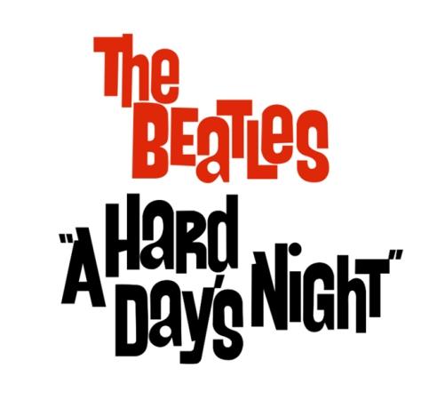 La película A Hard Day's Night está protagonizada por los Beatles
