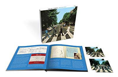 Abbey Road - 50 Aniversario (Box Set)