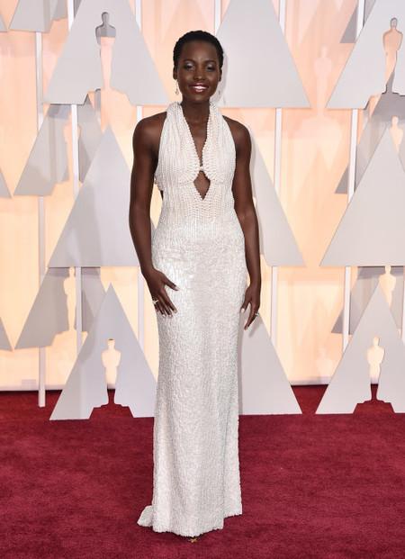 Lupita Nyong O Oscar 2015
