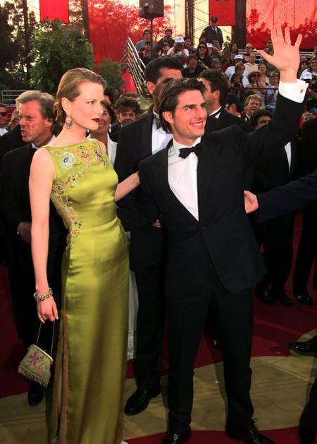Nicole Kidman Oscar 1997