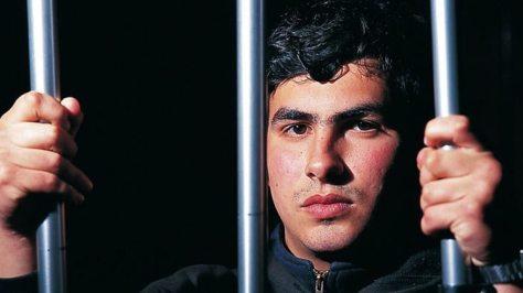 Fabián Tablado recuperará hoy la libertad