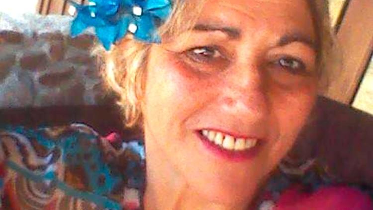 Laura Barlaco.