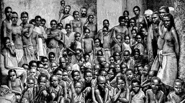 Si bien constitucionalmente se abolió la esclavitud en 1853, el estigma de tener la piel negra u oscura sigue como una llaga entre los argentinos