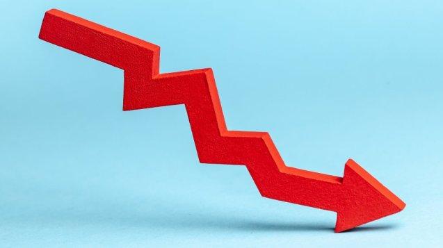 Disminución de ventas en Family Dollar