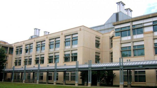 Centro de Investigación Científica Levine del fundador de Family Dollar en la Universidad de Duke