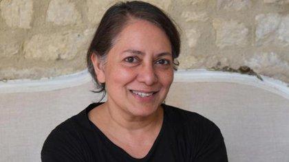 Sunetra Gupta, profesora de epidemiología teórica en la Universidad de Oxford