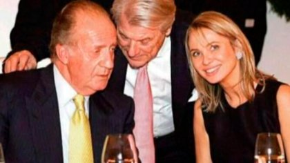 Infidelidades y millones de dólares en Suiza: quién es la ex amante del rey Juan Carlos I que pone en jaque a la Casa Real de España?