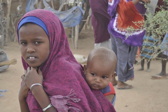 El proyecto de ley es un gran revés en la lucha contra la violencia sexual en Somalia y en todo el mundo.