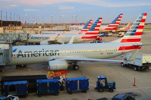 American amplía vuelos en la región |