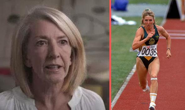 Jane Flemming representó a australia en dos juegos olímpicos y tres de la Commonwealth a finales de los 80 y principios de los 90