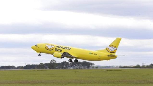 Mercado Libre no tiene techo: así es la nueva flota de aviones de carga de Marcos Galperin