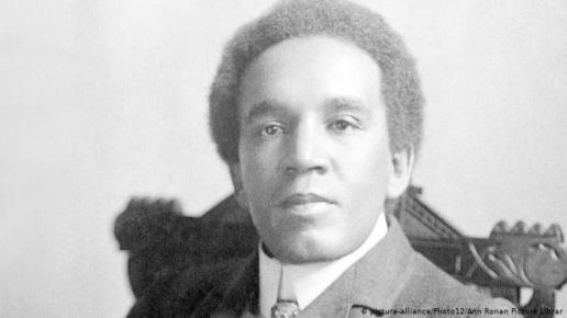 BG Farbige Komponisten   Samuel Coleridge-Taylor
