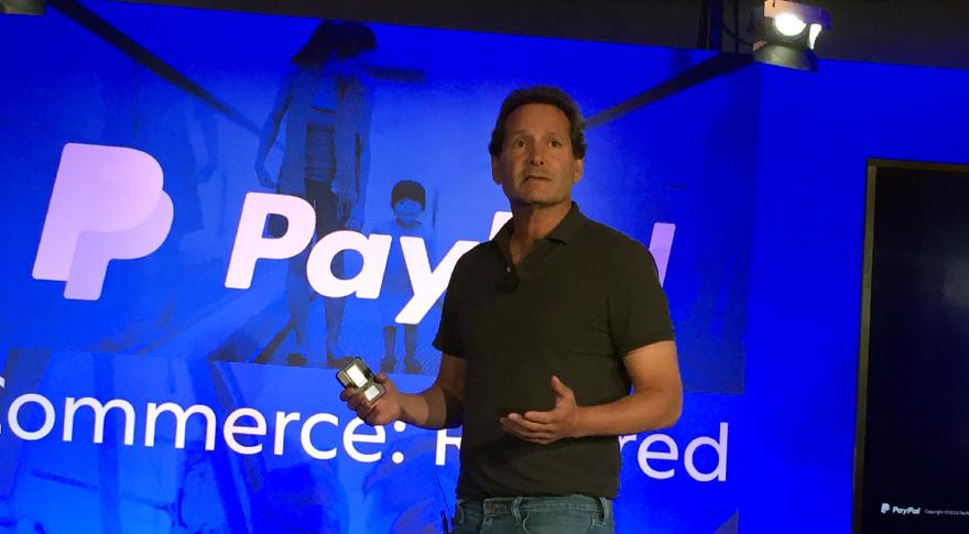 PayPal ya está por instalarse en la ciudad balnearia