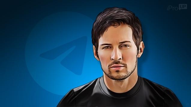 Estuvo exiliado, desaparecido y hoy es millonario sin casa propia: la increíble historia del creador de Telegram