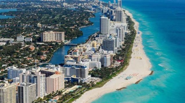 Ropa, electrónica y ahora Bitcoin: cómo Miami se convirtió en capital fintech y cripto gracias a un tweet