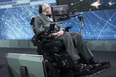 El científico estaba involucrado en el proyecto Breakthrough Starshot, que buscaba alcanzar Alfa Centauri en los próximos 20 años