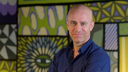 El ex CEO de Facebook Stephen Scheeler. Linkedin