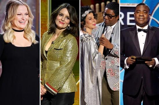 Actualizaciones en vivo de los Globos de Oro 2021: todos los ganadores y los mejores momentos