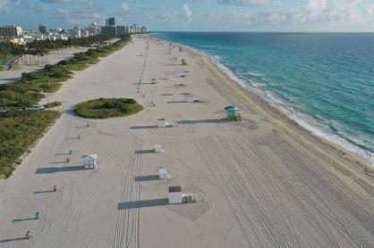 Miami es uno de los destinos más elegidos por quienes deciden irse del país