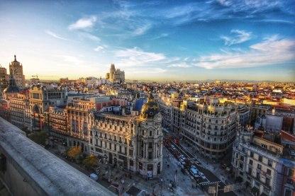 En Madrid un monoambiente cuesta entre 170.000 y 190.000 euros