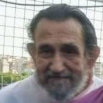 Guillermo Abel Gómez, el primer muerto por COVID-19 en el país