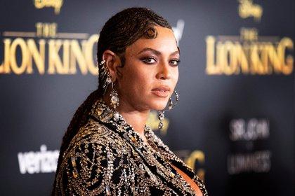 Beyoncé es la mujer con más nominaciones de la historia de los Grammy (EFE)