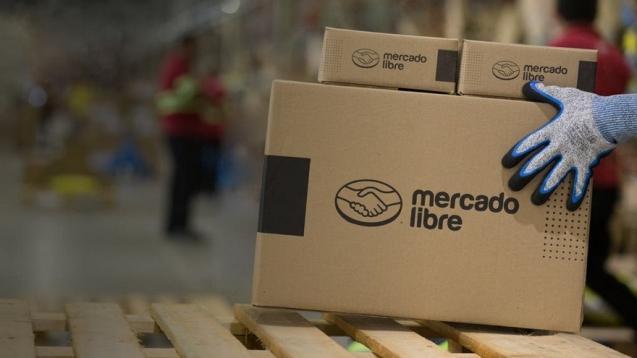 Mercado Libre se hace fuerte en Brasil, México y Chile: ¿a cuánto se redujo su negocio en Argentina?