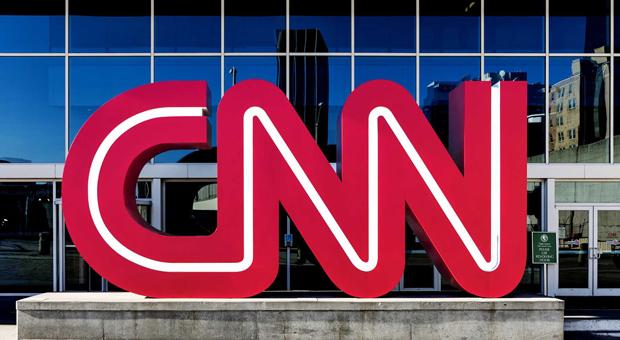 solo 25 de los posibles votantes ahora ven a cnn como su principal fuente de noticias, según la encuesta
