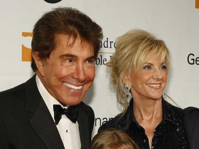 Shareholder Agreement Between Steve Wynn and Ex-Wife Invalidated By Judge