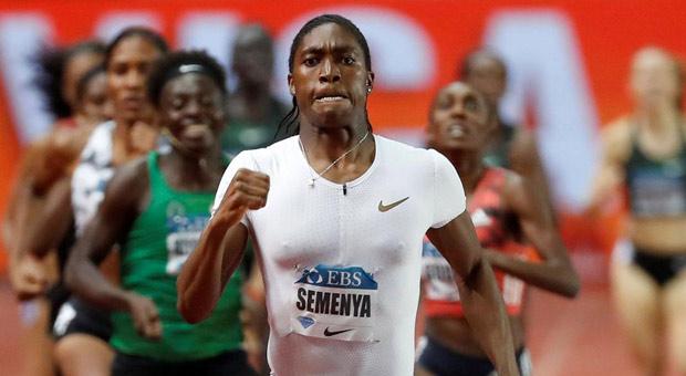 La medallista de oro olímpica Jenner dice que los machos biológicos transgénero en los deportes femeninos no son justos